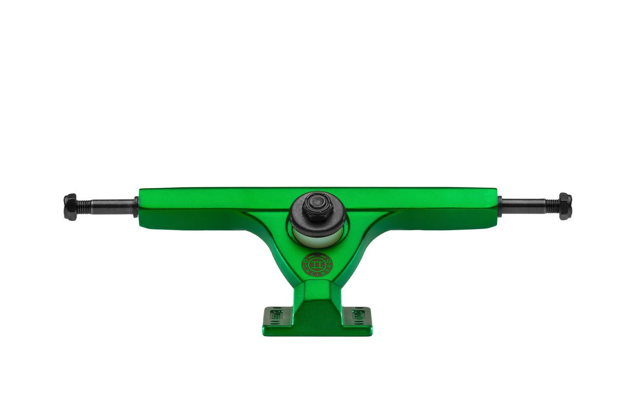 CALIBER II 184mm 50° satin-grün