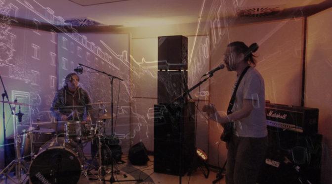 Kolkhorst Besser Studio Longboard