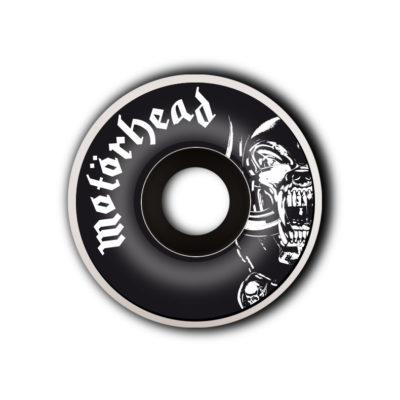 MOTÖRHEAD Wheels 56mm