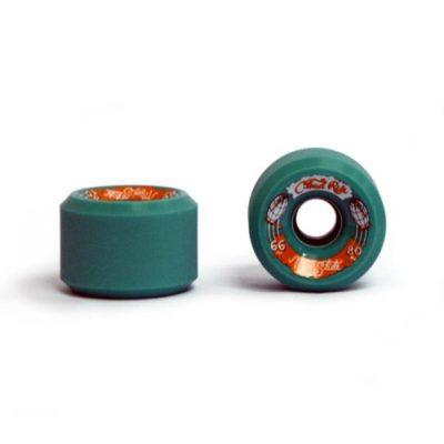 Cloud Ride Wheels - Mini-Slides 66mm