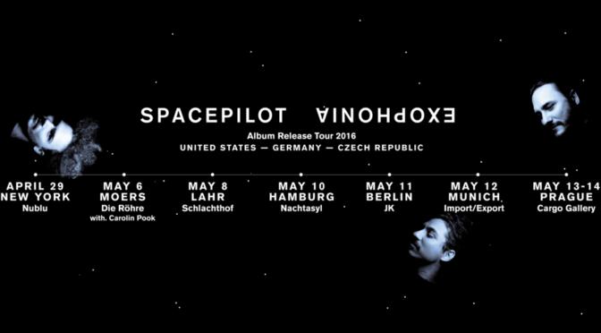 Spacepilot