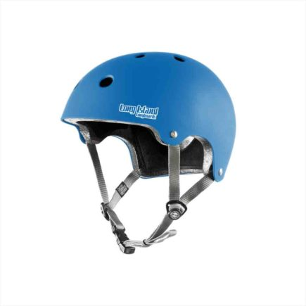 LONG ISLAND Helmet blue