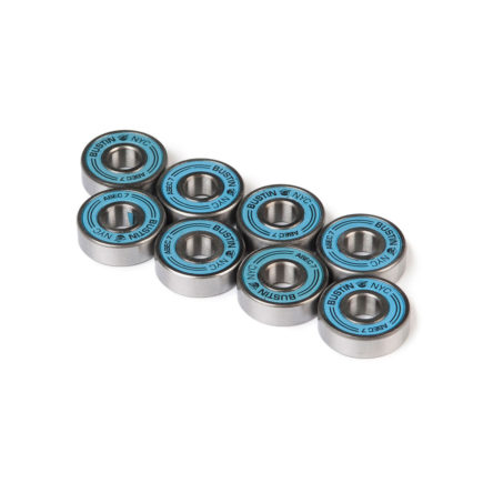BUSTIN Stainless Bearings Abec 7
