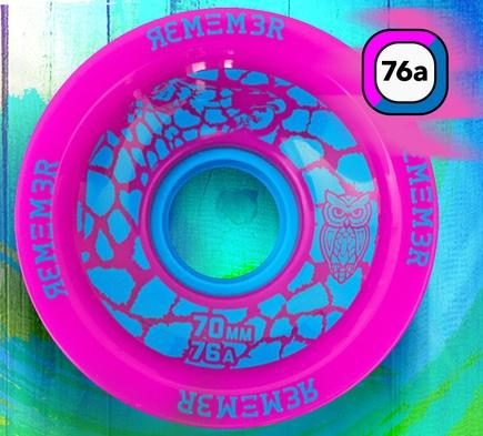 REMEMBER Wheel Savannah 76a