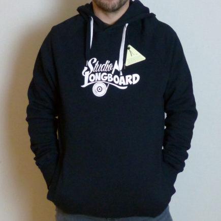 Studio Longboard Hoody