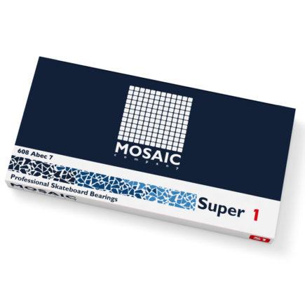 MOSAIC Bearings Super 1