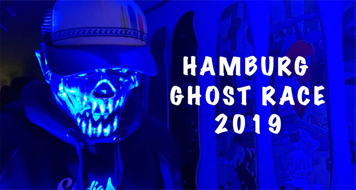 Hamburg Ghost Race