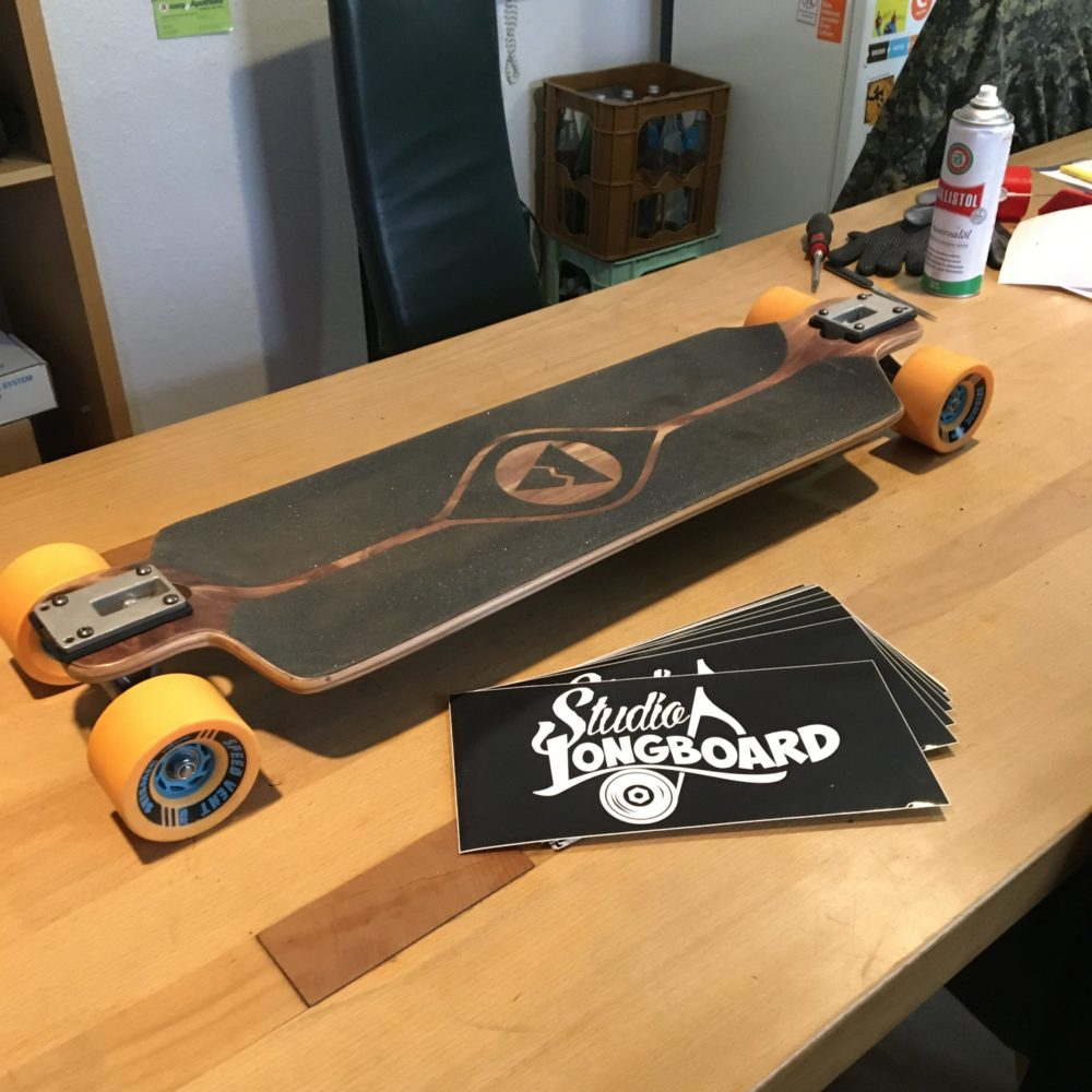 How to clean and maintain your board