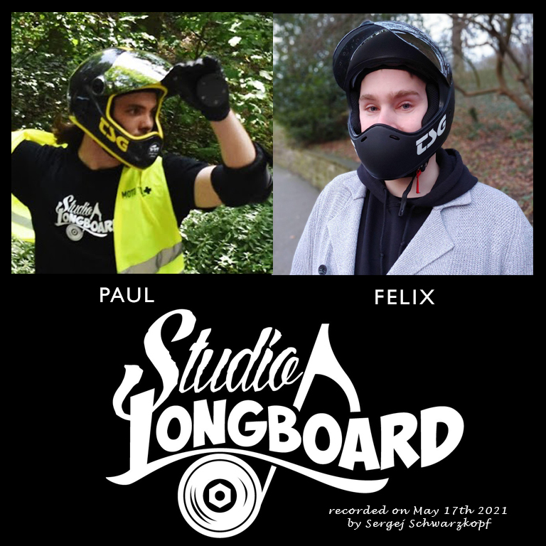 Podcast Episode #10 - Tech talk with Paul and Felix